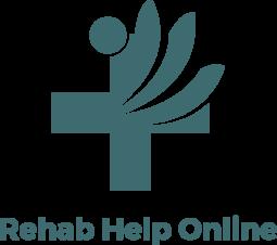Rehab Help Online Logo